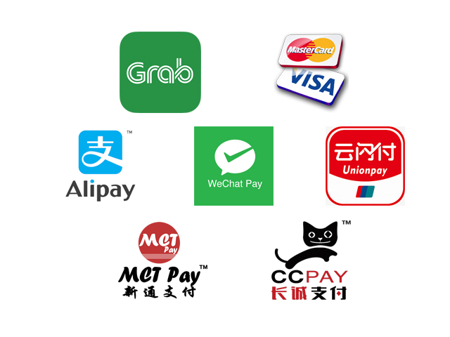 Local Payment