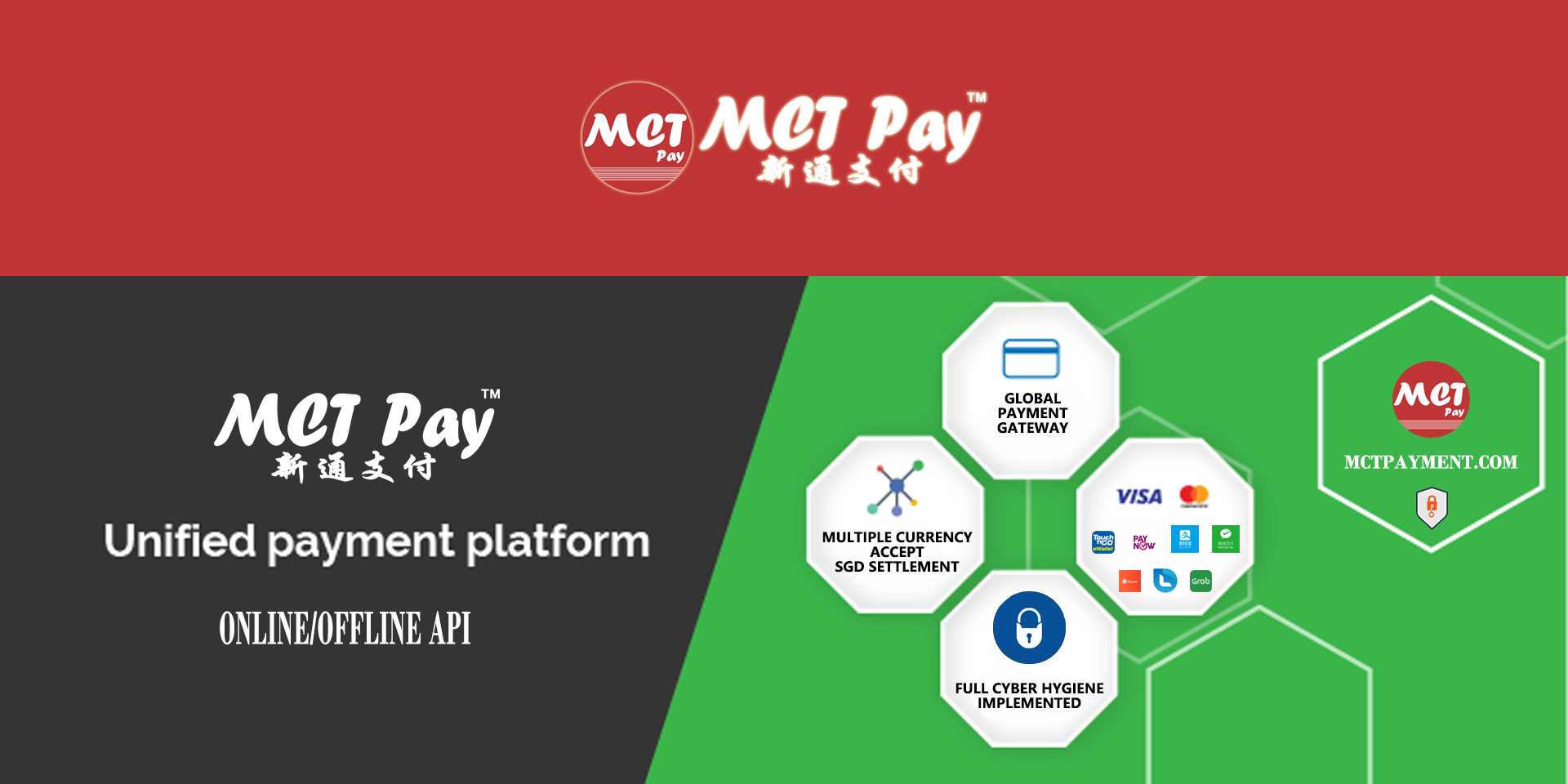 MCTPay